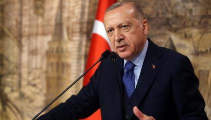 أردوغان ينتقد غياب العدالة في توزيع لقاحات كورونا على المستوى العالمي