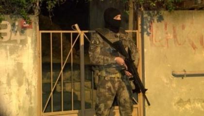 تركيا تشن حملة مداهمات على بيوت أعضاء الحزب الشيوعي وتعتقل عددًا منهم