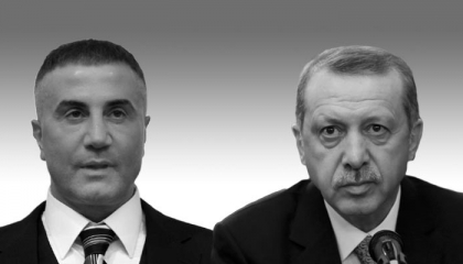 زعيم المافيا التركية لأردوغان: أمرت بطردي من 100 دولة.. أين أذهب؟