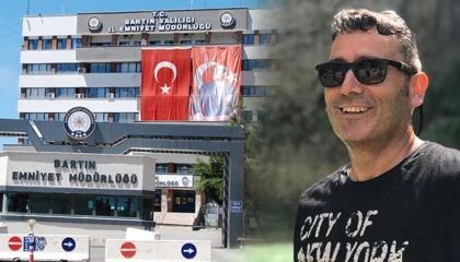 شرطي تركي ينهي حياته بإطلاق النار على نفسه من سلاحه الميري