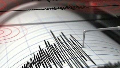 زلزال بقوة 4.3 ريختر يضرب مدينة إزمير التركية