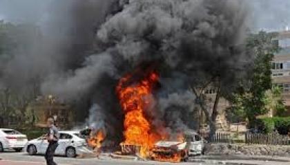 استشهاد فلسطينية جراء رصاص الاحتلال الإسرائيلي في مدينة الخليل