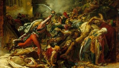 الصراعات العثمانية المملوكية.. كيف مهدت لسقوط مصر في قبضة نابليون؟