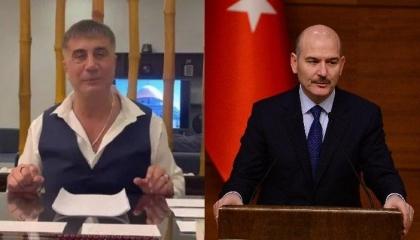 المعارضة التركية تطالب بالتحقيق في اتهامات زعيم المافيا ضد وزير الداخلية