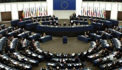 البرلمان الأوروبي يدعو لتعليق مفاوضات عضوية تركيا في الاتحاد الأوروبي