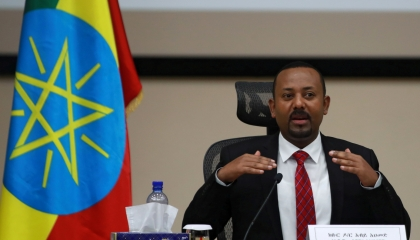 للمرة الأولى.. إثيوبيا تتهم إريتريا بقتل المدنيين في تيجراي