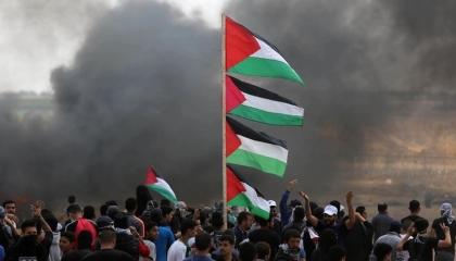 ارتفاع حصيلة العدوان الإسرائيلي على قطاع غزة إلى 230 شهيدا بينهم 65 طفلًا