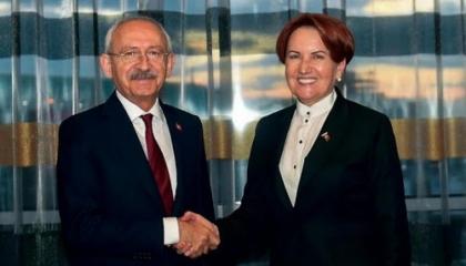 زعيم المعارضة التركية عن الاعتداء على ميرال أكشنار: على من الدور القادم؟