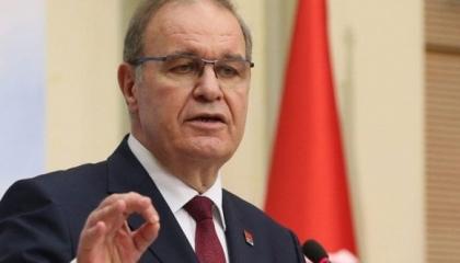 حزب الشعب الجمهوري: تركيا لم تعد دولة!!