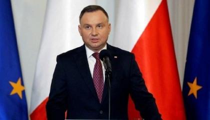 أنقرة تستقبل الرئيس البولندي في زيارة رسمية الأحد