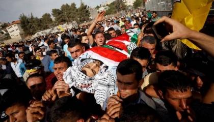 ارتفاع حصيلة شهداء غزة إلى 232.. بينهم 65 طفلًا و39 سيدة