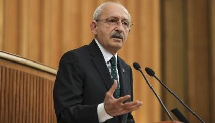 زعيم المعارضة التركية: المافيا هي الشريك الثالث والأقوى في السلطة