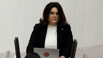 وزيرة الأسرة التركية: مقتل 95 سيدة منذ بداية 2021