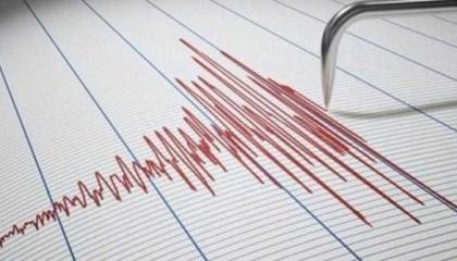 زلزال بقوة 3 درجات على مقياس ريختر يضرب مدينة مانيسا التركية