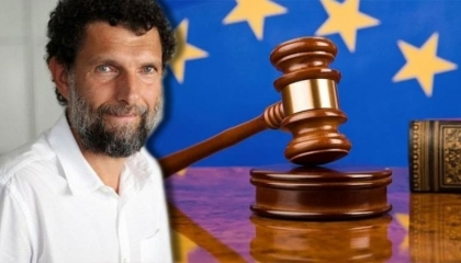 محكمة تركية تقضي باستمرار اعتقال  مانديلا تركيا في قضية «جيزي بارك»