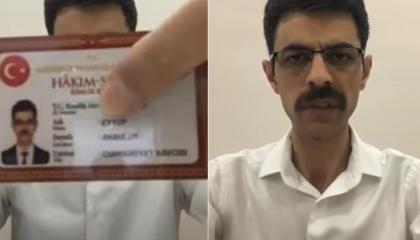 تركيا تطيح بالمدعي العام بشانلي أورفه بعد انتقاده قرار الإغلاق الكلي