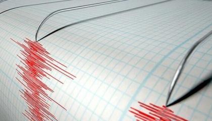 زلزال بقوة 4.3 ريختر يضرب محافظة ملاطية التركية