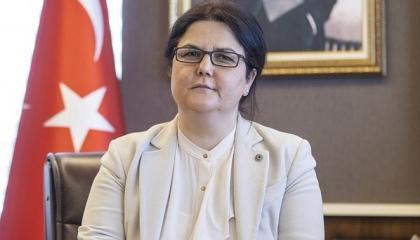وزيرة الأسرة التركية: العنف ضد المرأة في زمن كورونا ارتفع «بمعدل مقبول»