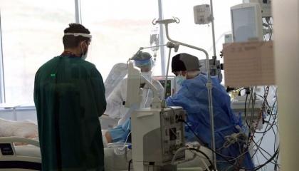 تركيا تسجل 6 آلاف و493 إصابة جديدة بكورونا.. و493 وفاة