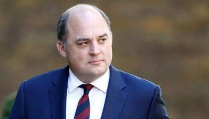 وزير الدفاع البريطاني يصف روسيا بـ«العدو الأول»: تهدد المملكة المتحدة