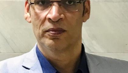 عبد الجليل الشرنوبي: ماذا لو اتحد حكام العالم مع إبراهيم منير وتنظيمه؟!