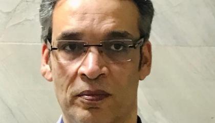 عبد الجليل الشرنوبي يكتب: مراحل إصابة جرثومة التطرف للإنسان