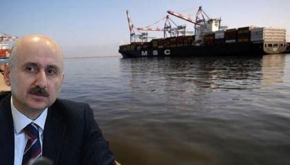 إسرائيل ترفض طلب الحكومة التركية «فرصة عادلة» لتشغيل ميناء حيفا