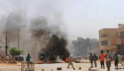 مقتل 3 أشخاص وإصابة العشرات في اشتباكات عرقية ببورتسودان