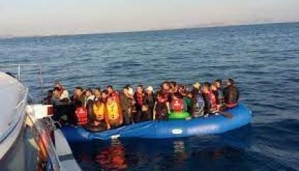 السلطات التركية تعتقل 66 مهاجرًا غير شرعي في ولاية وان