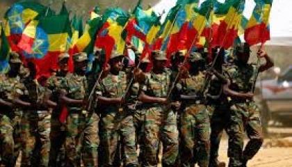 إرهاصاتها في إثيوبيا.. الحرب الأمريكية الصينية بالوكالة للسيطرة على أفريقيا