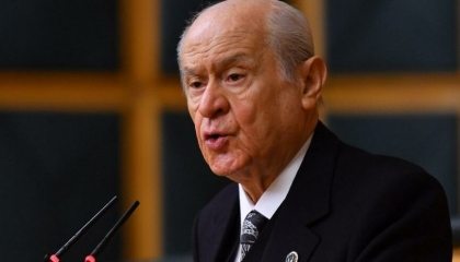 حليف أردوغان عن فضائح الحكومة التركية: مكيدة حقيرة