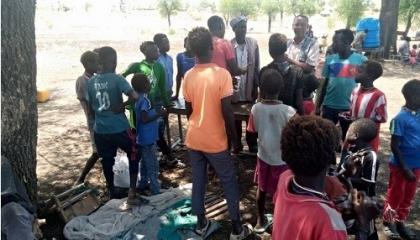 ارتفاع عدد الفارين إلى السودان من المواجهات الدامية في إثيوبيا