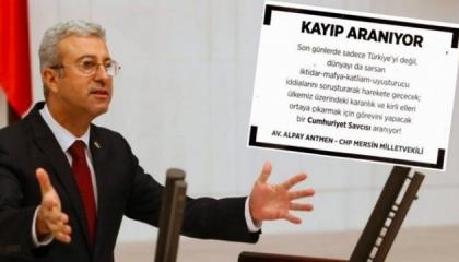 في باب «البحث عن المفقودين».. «الشعب» التركي يطلب مدعيًا عامًا نزيهًا