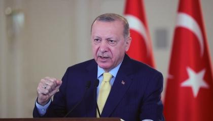 أردوغان للصحف الموالية: لا تأخذوا تصريحات زعيم المافيا على محمل الجد