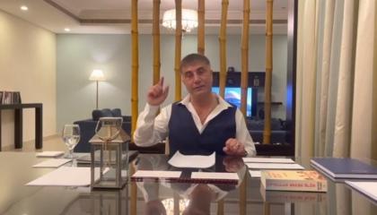 زعيم المافيا هكذا كذّب وزير الداخلية التركي: استقيل لو عندك ذرة شرف
