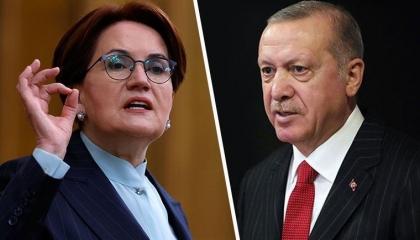 المرأة الحديدية عن أردوغان: ليس لديه ما يعطيه لأمتنا بعد الآن!