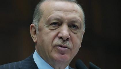 أردوغان يهدد المرأة الحديدية: تعيشين أسعد أيام حياتك.. والقادم أسوأ