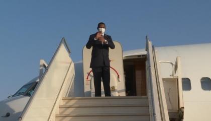 النائب الأول لرئيس مجلس السيادة السوداني يطير إلى تركيا