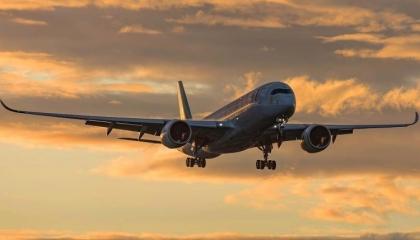 إثيوبيا توسع مجالها الجوي إلى 97 %