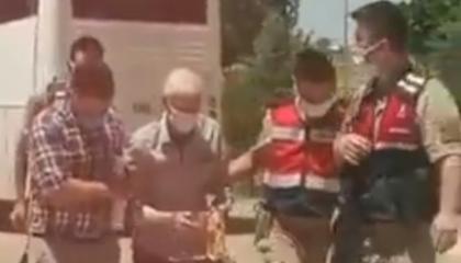 كعب داير.. «الفتك بالعجزة المسنين» عادة تركية عند شرطة أردوغان