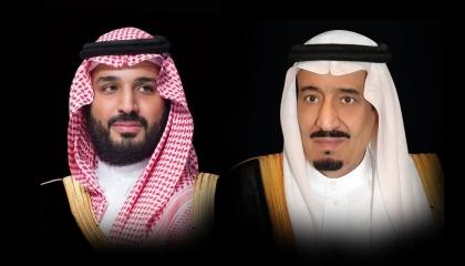 رسالة سعودية من الملك سلمان إلى رئيسة إثيوبيا