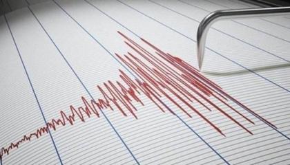 زلزال بقوة 3 درجات يضرب محافظة موغلا التركية