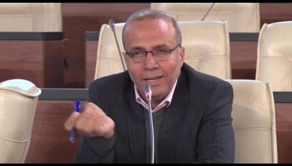 نائب رئيس المجلس الرئاسي الليبي: نحتاج إعادة تقييم علاقاتنا الدولية