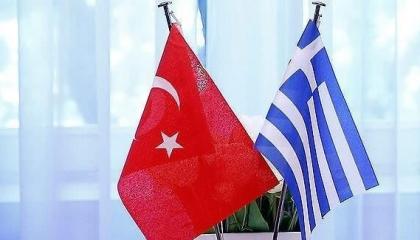 انتهاء الاجتماع الرابع حول تدابير بناء الثقة بين تركيا واليونان