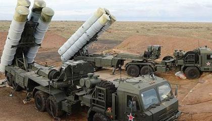 واشنطن: عرضنا على تركيا استبدال منظومة «إس 400» الروسية والقرار في يد أنقرة
