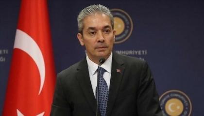 سفير تركيا في بلغراد يتفقد المشاريع التركية في المناطق ذات الأغلبية المسلمة