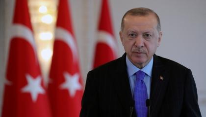 أردوغان: الطائرات المسيرة تخطُّ ملامح الحضارة التركية