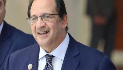 رئيس المخابرات المصرية في زيارة إلى فلسطين لبحث تثبيت التهدئة في غزة
