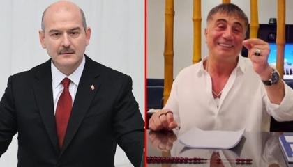 صويلو يستخدم «غيرة الله» ضد «جولن».. وزعيم المافيا التركي: هل أنت مجنون؟!