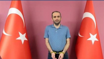 المخابرات التركية تخطف ابن شقيق فتح الله جولن من كينيا